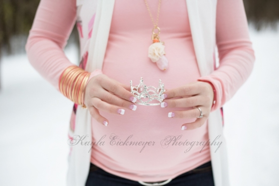 Kayla Eickmeyer Photography :: Menominee MI Maternity Photographer