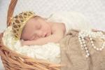Kayla Eickmeyer Photography :: Menominee MI Newborn Photographer
